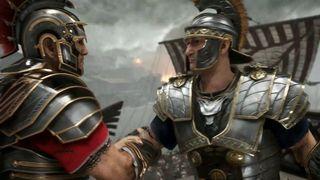 Ryse: Son of Rome - Tr�iler de lanzamiento