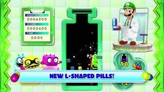 Dr. Luigi - Tr�iler