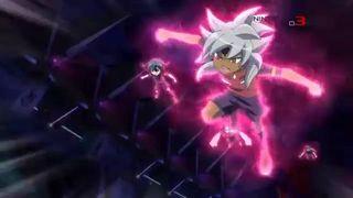 Inazuma Eleven 3: La amenaza del ogro - Tr�iler