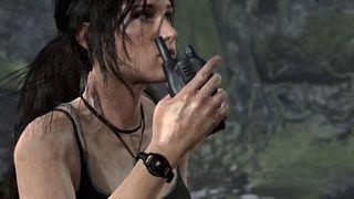 Tomb Raider: Definitive Edition - Tr�iler de lanzamiento