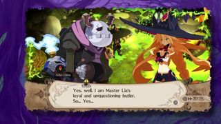 The Witch and the Hundred Knight - Tr�iler occidental