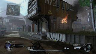 Titanfall - Jugabilidad en Xbox 360