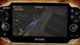 Dead Nation - Jugabilidad PS Vita