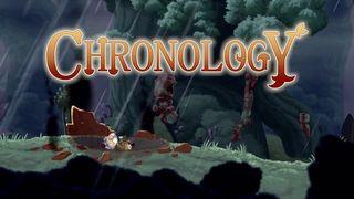 Chronology - Fecha de lanzamiento