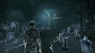 Murdered: Soul Suspect - 101