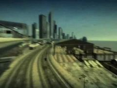 Burnout Paradise - Anuncio de televisi�n