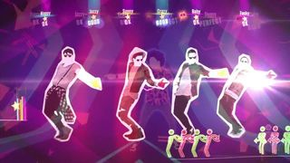Just Dance 2016 - Últimas canciones
