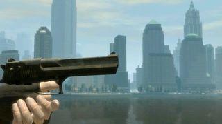 GTA IV - El club de las armas