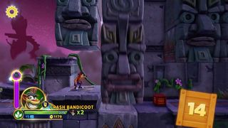 Skylanders Imaginators - Crash Bandicoot 20º Aniversario