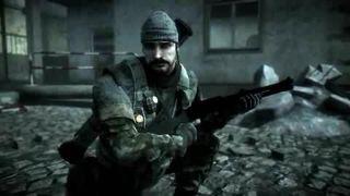 Battlefield Bad Company - Un mal mundo