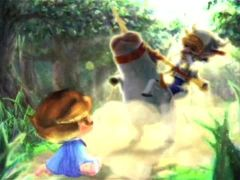 Little King's Story - Tr�iler E3