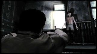 Silent Hill Homecoming - Tr�iler GC