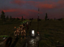 Mount and Blade - Tr�iler