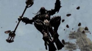 Gears of War 2 - Lanzamiento
