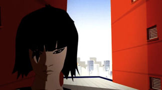 Mirror's Edge - Runners