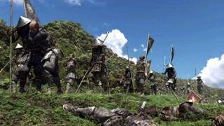 Way of the Samurai 3 - Legi�n