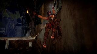 Prince of Persia - La jugabilidad