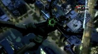Ninja Blade - Tr�iler