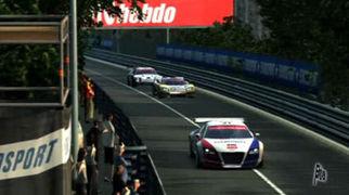 Race Pro - Pau