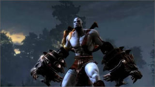 God of War 3 - Trailer 3