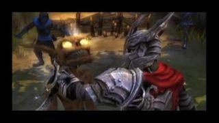 Overlord: Dark Legend - Tr�iler