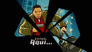 GTA Chinatown Wars - Debut