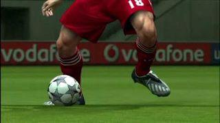 Pro Evolution Soccer 2009 - Tr�iler