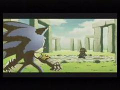Sonic y el Caballero Negro - Tr�iler (2)