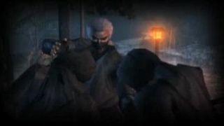Tenchu: Shadow Assassins - Tr�iler
