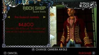 Rock Band Unplugged - Tr�iler
