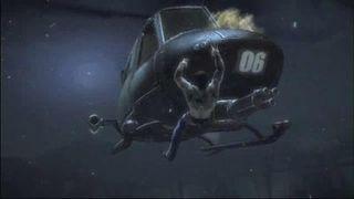 X-Men Origins: Wolverine - Jugabilidad