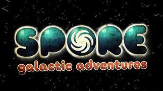 Spore Galactic Adventures - Capit�n espacial