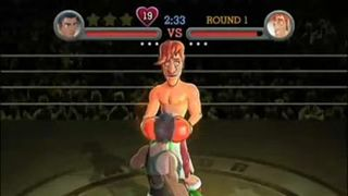 Punch-Out! - Documental