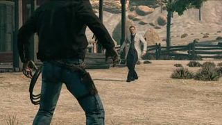 Call of Juarez: Bound in Blood - As� se conquist� el Oeste