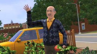 Los Sims 3 - Tr�iler (3)