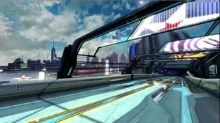 WipEout HD - Fury