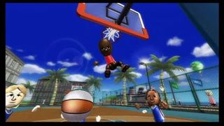 Wii Sports Resort - Tr�iler E3