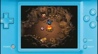 Pok�mon Mystery Dungeon Explorers of the Sky - Tr�iler E3