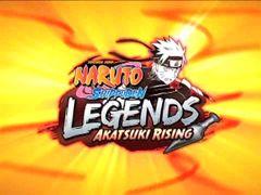 Naruto Shippuden Legends - Tr�iler E3