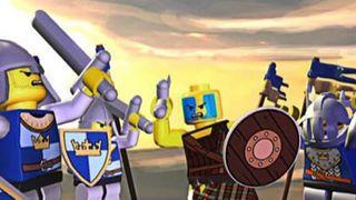 Lego Battles - Tr�iler E3
