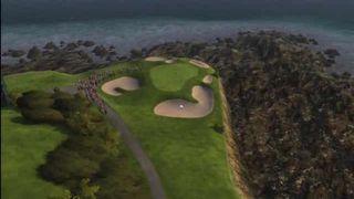 Tiger Woods PGA Tour 10 - Lanzamiento