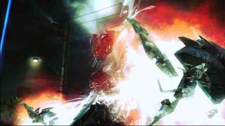 Transformers: La Venganza de los Ca�dos - Megan Fox