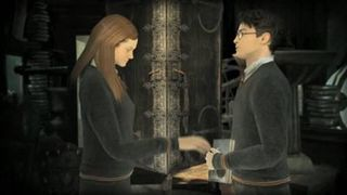 Harry Potter and the Half-Blood Princes - Lanzamiento