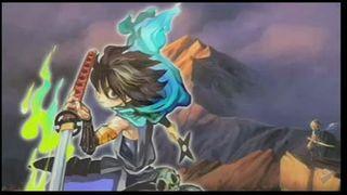 Muramasa: The Demon Blade -