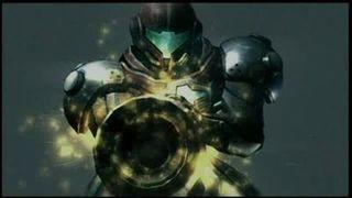 Metroid Prime Trilogy - Tr�iler