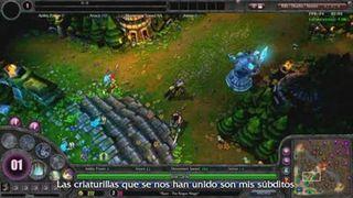 League of Legends - Jugabilidad (2)