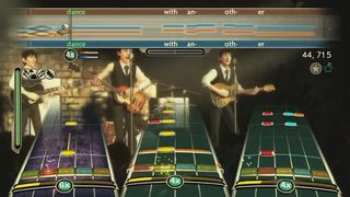 The Beatles: Rock Band - Jugabilidad