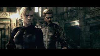 Resident Evil 5 - Gamescom