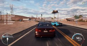 Need for speed payback tendr banda sonora adaptada a cada for Garajes need for speed payback