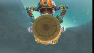 Super Mario Galaxy 2 - Lanzamiento
